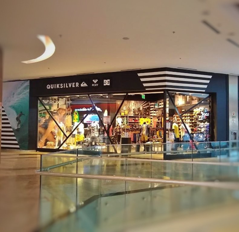 Inauguramos un nuevo local en el Shopping DOT de Saavedra