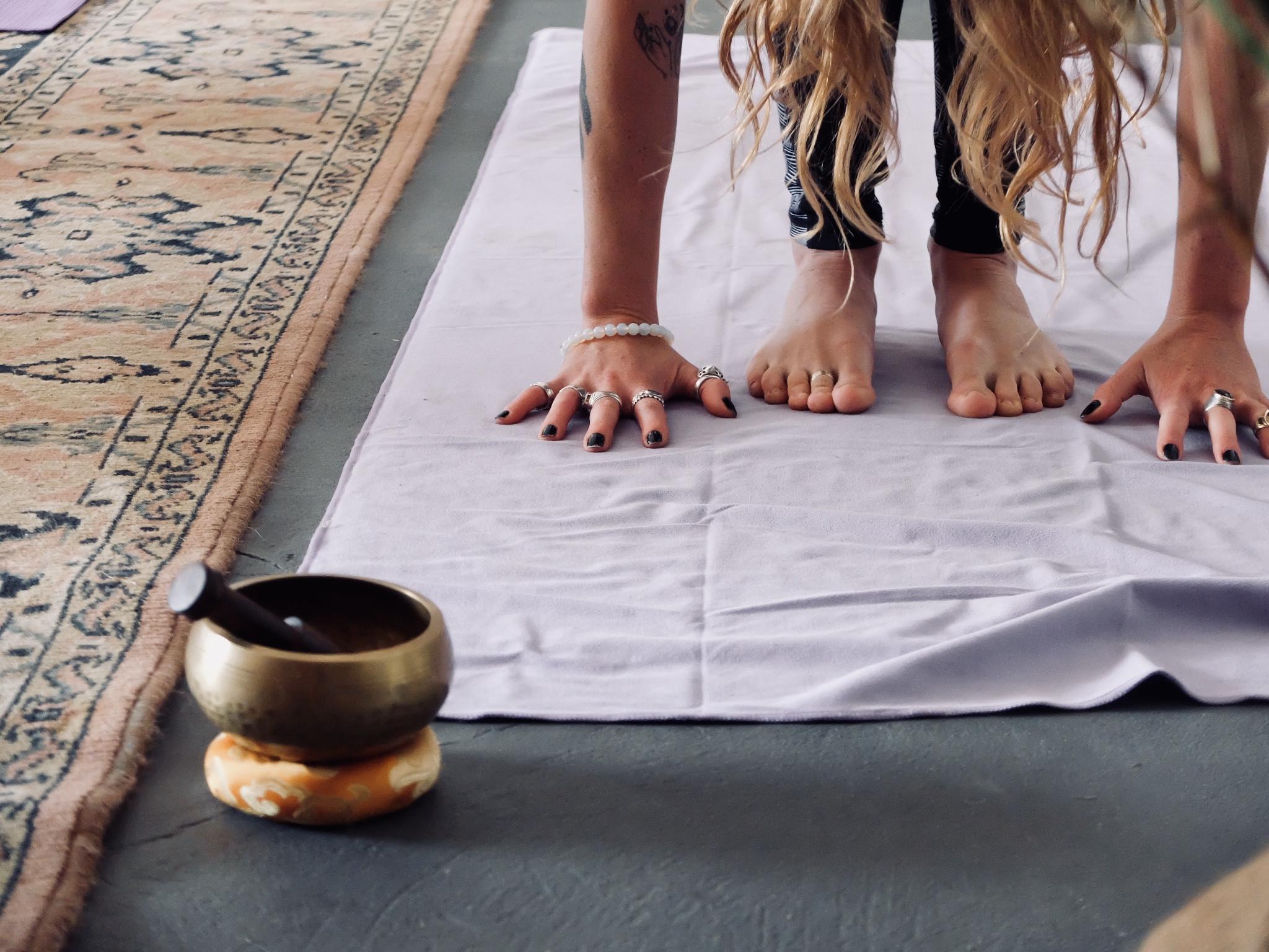 Yoga y Brunch en AFT
