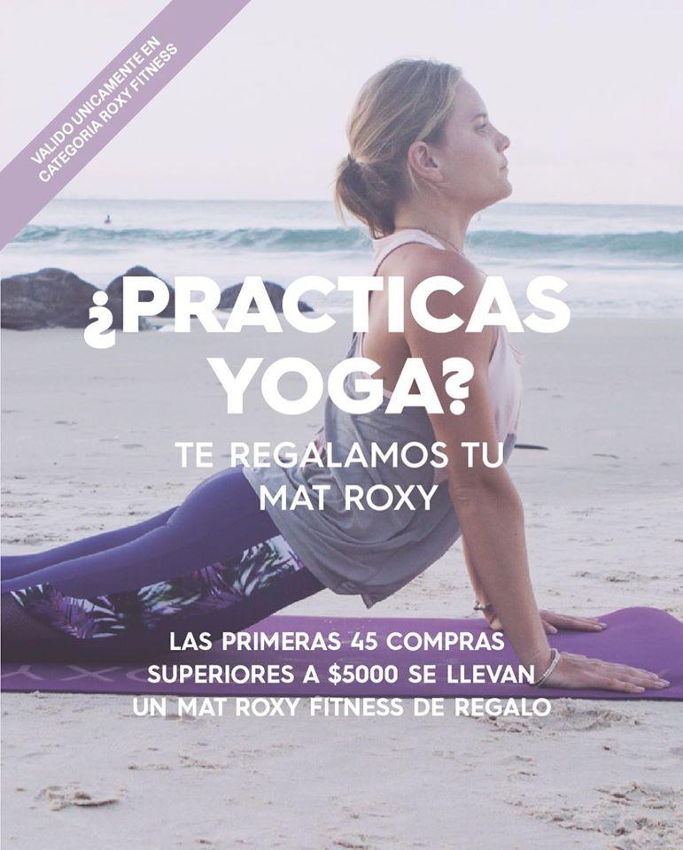 Promo Fitness: Mats de yoga