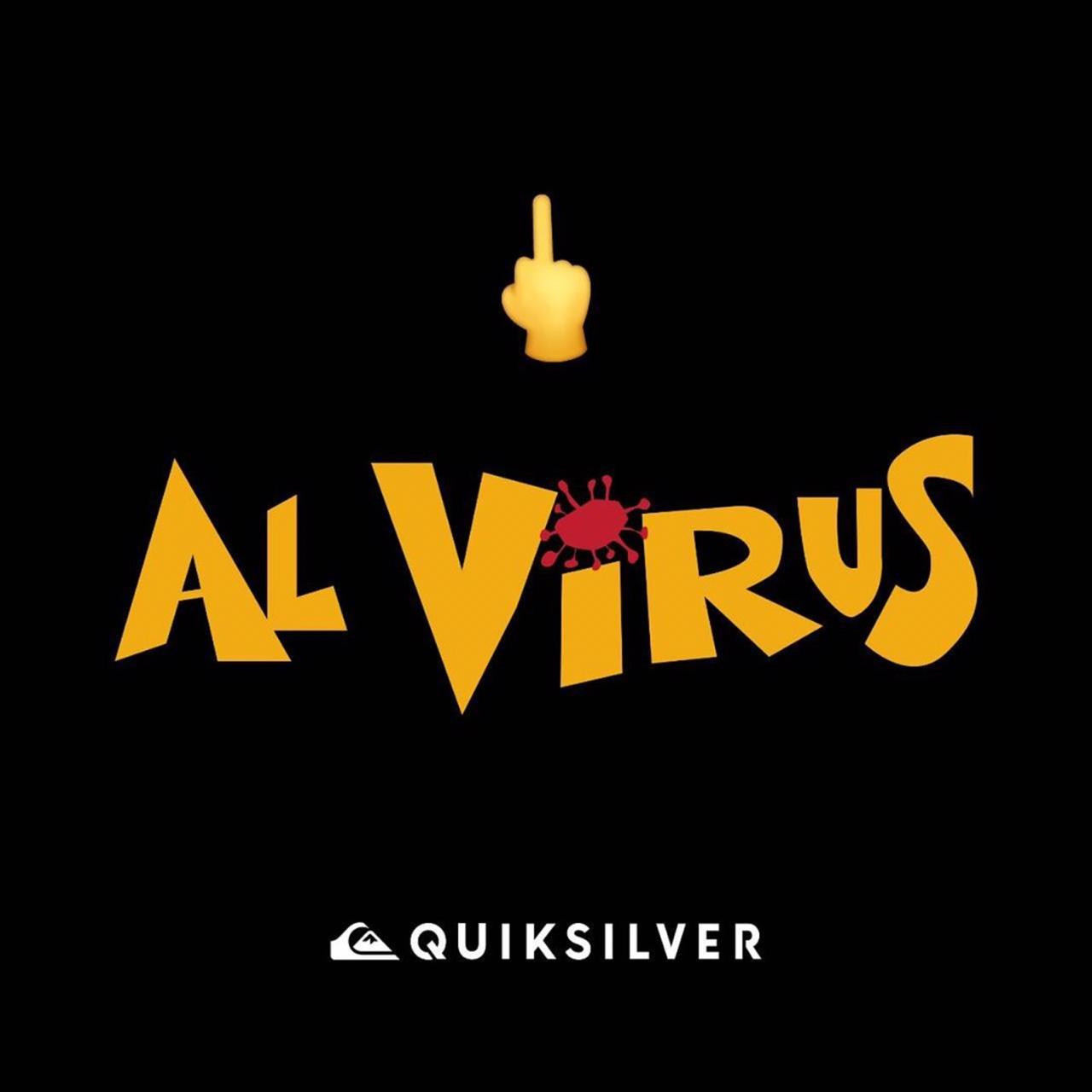 Fuck The Virus!